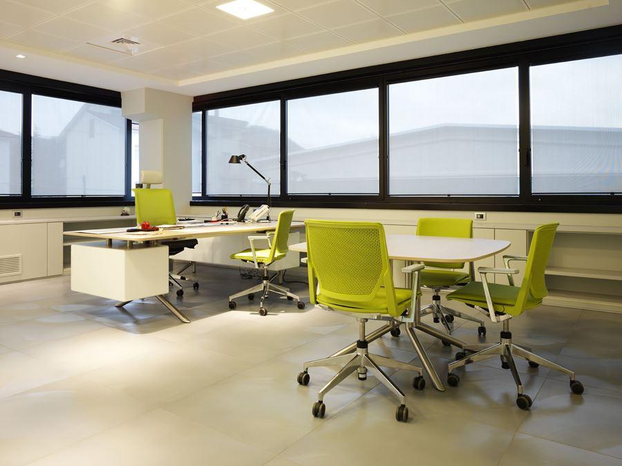 Ufficio Moderno Genova : Ma vi arredamenti uffici genova