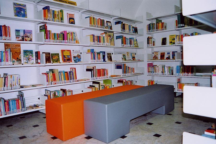 Scaffali per archivio e magazzino Genova - MA.VI. Arredamenti Ufficio